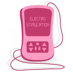 Dispositif d'électrostimulation périnéale Neurotrac et Cefar