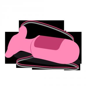 Sonde périnéale : sonde vaginale et sonde anale
