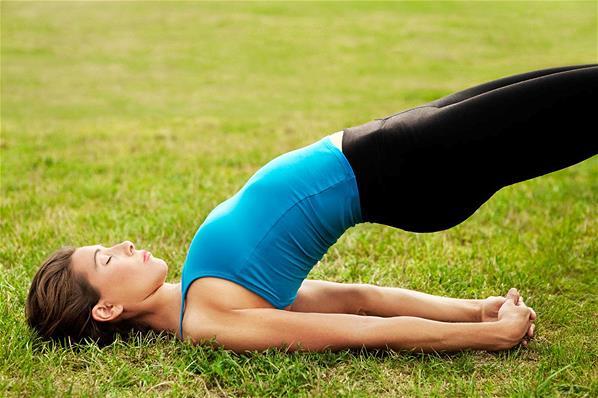 Exercices Kegel femme