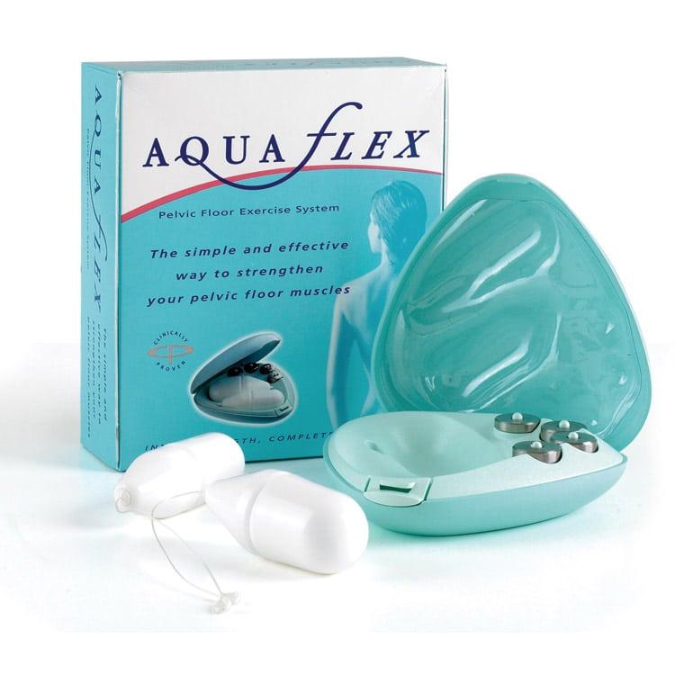 Découvrir les cônes vaginaux Aquaflex